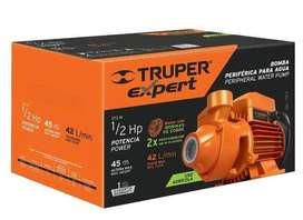 bomba de agua / motobomba Truper 1/2 HP