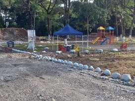 Proyecto Urbanístico Altos de Cubarral