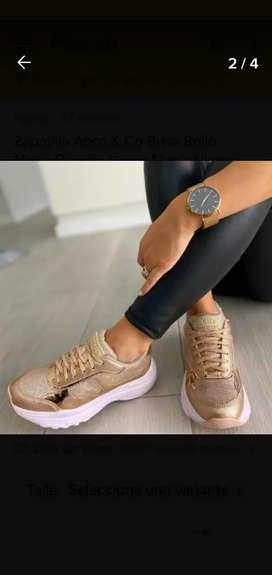 Zapatillas Ana& Co