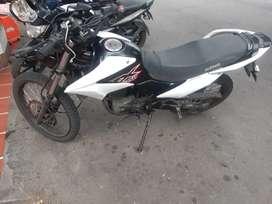 VENDO MOTO VICTORY 150cc