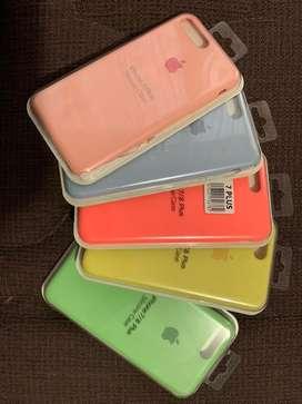 Forros para Iphone 8 plus