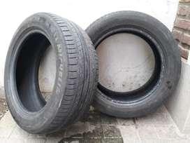 2 Cubiertas Michelin 205/55/16 Primacy HP