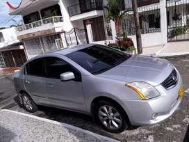 Nissan Sentra 2010 ¡22.000.000!