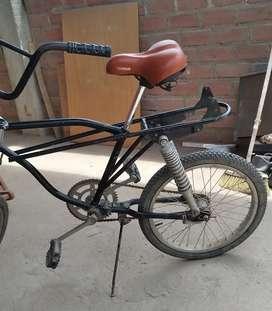 Bicicleta  mister  clásicas  Urbana.