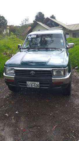 Toyota Runner 94
