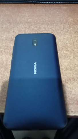 Nokia c 1 plus azul