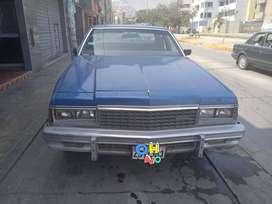 Venta Chevrolet Capri