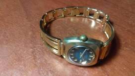 vendo o cambio permuto clasico reloj ., PIERCE ., suizo  automático .,