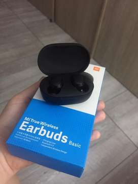 MiTrueWireless Earbuds Basic Xiaomi