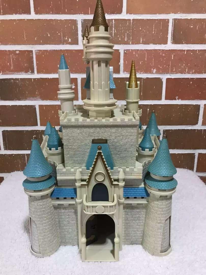 Castillo Disney 0