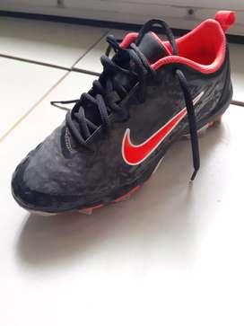 Botines Nike Hiperdyamond