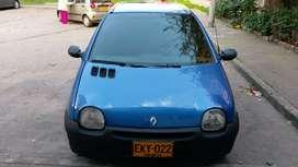 Renault tengo autentique 2008