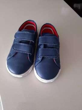 Zapatos LACOSTE original poco uso