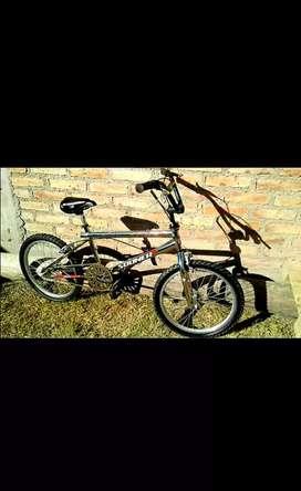 Bicicleta sooner