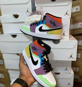 Zapatillas Nike originales .