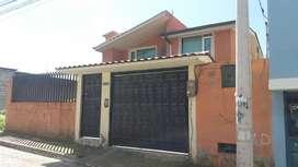Venta de Casa en la Argelia, Sur de Quito, Oriental, Av. Simon Bolivar