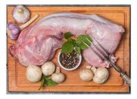 Carne de conejo