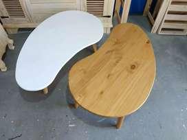 Mesa ratona estilo escandinava directo de fabrica colores a elección!