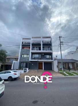 venta departamento estilo duplex en Alto la loma