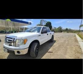 Venta de camioneta Ford 150