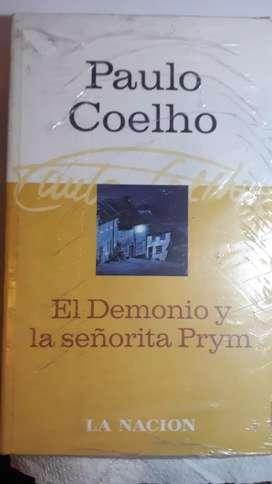 EL DEMONIO Y Y LA SEÑORITA PRYM (nuevo)
