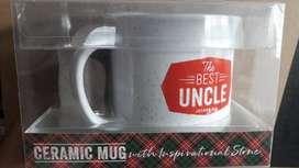 Mug grande The Best Uncle