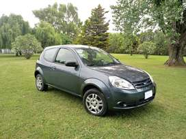 Ford Ka Fly Viral 1.0 L. Sedan 3 puertas. Mod 2010. USB/ Bluetooth.