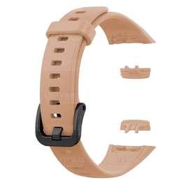 Correa Pulso de Goma para reloj Smartwatch Huawei Honor Band 6