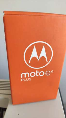 Moto E6 Plus 32Gb/2GB