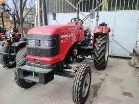 TRACTOR APACHE SOLIS 35 RX 2WD AGRICOLA