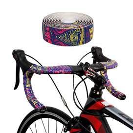 Cinta para manillar de Bicicleta