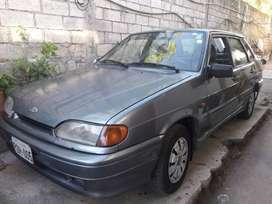 Vendo Lada 115 (2004) excelente estado