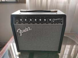 Amplificador Fender Champion 20 W