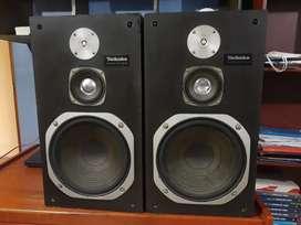 Parlantes Technics SB-3030