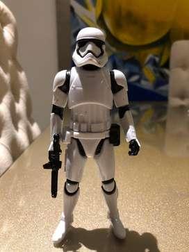 Stormtrooper de coleccion