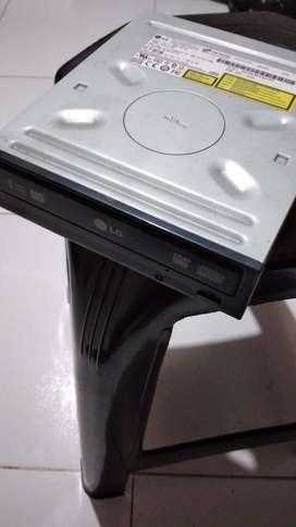 UNIDAD DE DVD PC ESCRITORIO IDE MARCA LG