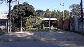 Cabaña en Moreno
