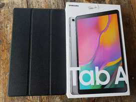 Tablet samsung tab A Impecable