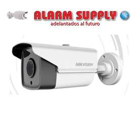 Hikvision CAMARA BALA TURBO 1080P SEMIMETAL  DS-2CE16D0T-IT5F