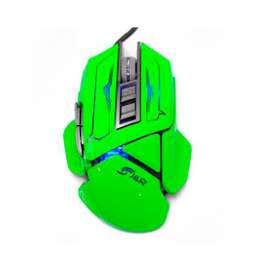 Mouse Inalámbrico J&R MGJR-016