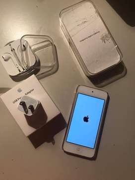 VENDO iPod Touch - 6ta Generacion 32 Gb