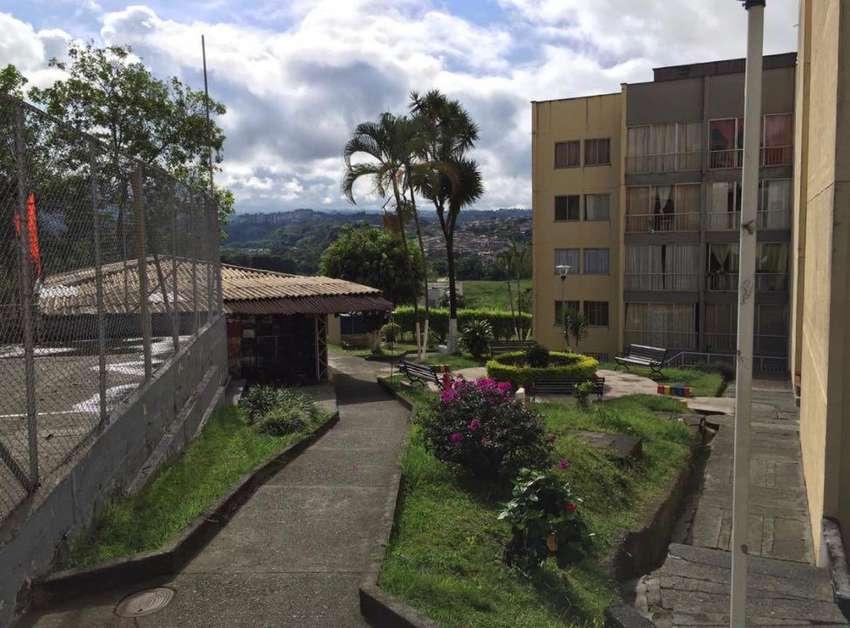 Apartamento 3 alcobas Villa Alicia Pereira - wasi_1066768 0