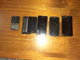 Samsung.lg motorolla( ESCUCHO OFERTA)