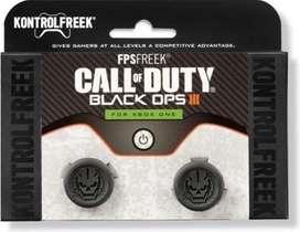 Control Freek Nuevos Para PS4 Y Xbox One