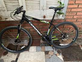 Cannondale trail 5, rod. 29, talle L