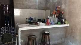 Ago rebestimiento de cocina y baños