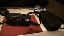 antigua cámara fotográfica Kodak