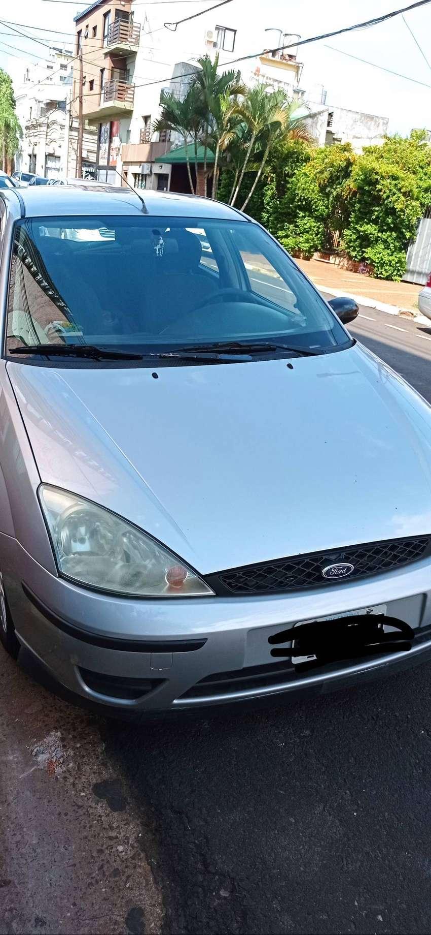Vendo Ford Focus 2009