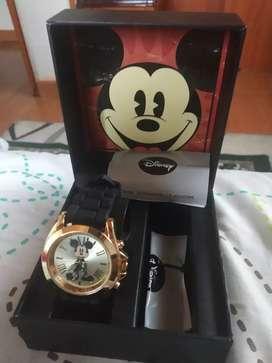 Reloj Disney para dama