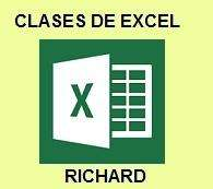 Clases de Excel a Domicilio